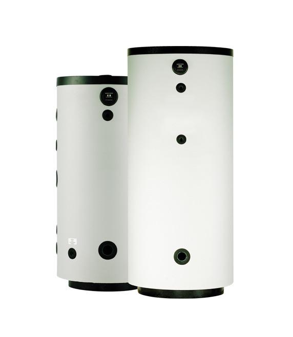 Acumulador de agua sanitaria 300 L