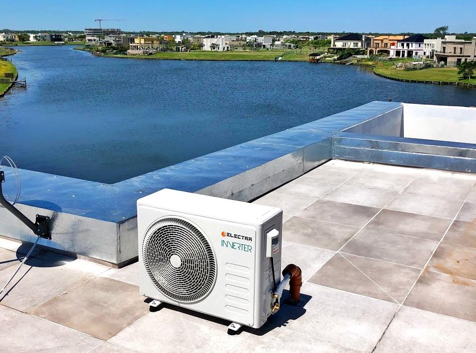 Lagos Climatización HD