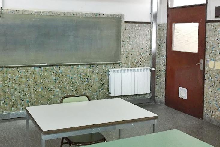 Colegio-San-Jose Climatización HD